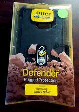OtterBox Defender for Samsung Galaxy Note 7 & FE (Fan Edition)  [Ori]