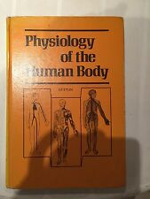 Physiology Of The Human Body Fifth Edition By Arthur Guyton