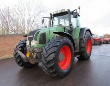 FENDT 926 FAVORIT VARIO REVERSE DRIVE 2001 FRONT LINKAGE AND PTO 50K