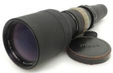 Nikon Nikkor-P.C Auto 600mm F5.6 Telephoto Prime Lens