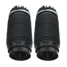 2pcs Air Suspension Springs Rear for Dodge Ram 1500 2013-18 4877136AA 68248948AA
