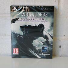Darksiders Colección-incluye 1 & II (2) - PS3 SONY PLAYSTATION 3 JUEGO-NUEVOS
