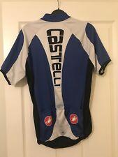 Castelli Short Sleeve Top Size L