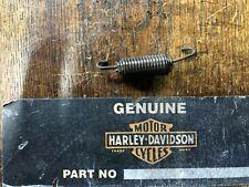 Harley-Davidson  45 flathead brake shoe spring 4486-28 oem   BOX 10