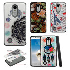 For LG Fortune M153 HYBRID IMPACT Hard Gel Fusion Hybrid Case Phone Cover