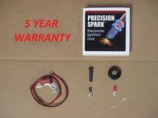 Precision Spark Electronic Ignition For Ih International Farmall Hv M Mv Super A