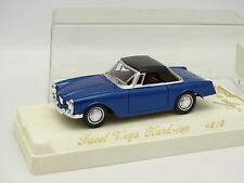 Solido 1/43 - Facel Vega 1962 Azul