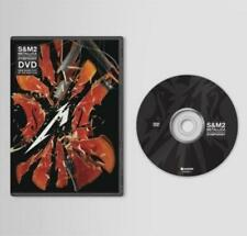 Metallica S & M 2 DVD S&m2 R0