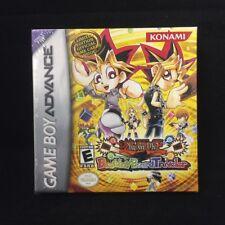 Yu-Gi-Oh Destiny Board Traveler (GBA/Game Boy Advance) Cardboard Box Shipping!!