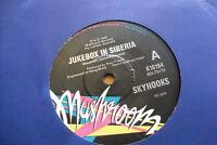 SKYHOOKS 1980 JUKEBOX IN SIBERIA 45rpm 7in SINGLE VINYL RECORD JUKEBOX DJ