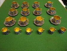 Saucer Decorative Coalport Porcelain & China