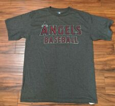 Angels Baseball MLB Authentic Collection Genuine Merchandise MENs L