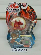 Bakugan Battle Planet Brawlers Spin Master New In Package Bakucores Dragonoid