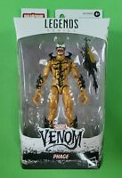 MARVEL LEGENDS PHAGE VENOMPOOL WAVE (NO BAF PART) IN-HAND WOW!