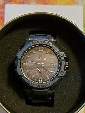 G Shock Atomic Solar Watch Gw-a1000fc-2A
