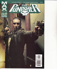 The Punisher- Issue 12-2004-Marvel Comic