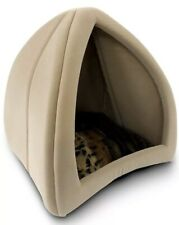 15� Cat Bed Tent / Pyramid Cozy Hide Out