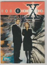 The X-Files : PROMO CARD P6