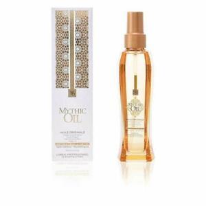 L'Oreal Mythic Oil Nourishing Oil for All Hair Types 100ml