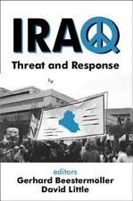 IRAQ - BEESTERMOLLER, GERHARD (EDT)/ LITTLE, DAVID (EDT)