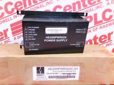 NEW IN BOX HORNER ELECTRIC HE693TRM526 HE693TRM526
