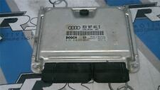 AUDI A4 2.5 TDI ECU Engine Control Unit AKE - 8E0 907 401 D / 8E0907401D