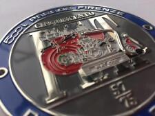 FIAT 500 L CINQUECENTO ITALIA griglia Badge emblema badge-si adatta VECCHIO & NUOVO FIAT