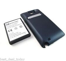 Mugen Power 5400MAH Extended Battery For Samsung Galaxy Note SGH-I717 Black AT&T