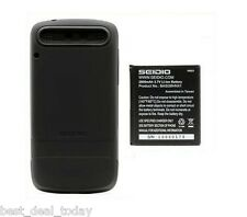 Seidio Extended Battery And Door HTC Google Nexus One 1