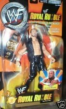 WWE FIGURE TAZZ FROM THE ROYAL RUMBLE SERIES MOC