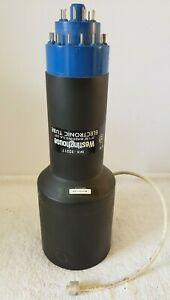 Vintage WESTINGHOUSE WX32217 Premium Oscilloscope Cathode Ray Electronic Tube