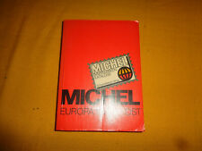 MICHEL EUROPA 1975 CATALOQUE