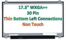 "Lenovo Ideapad 300 17.3"" LED Screen for 5D10J46199 LCD LAPTOP NT173WDM-N11"