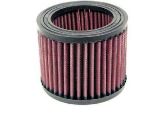 K&N Hi-Flow Performance Air Filter E-2230 fits MG Midget 1.1, 1.3
