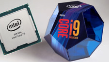 Intel Core i9-9900K 5.00GHz 8 Eight-Core LGA 1151 Processor (BX80684I99900K)