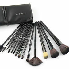 Professional Makeup Brush Set, 15 Pc, with Case