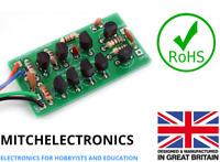 Discrete Op-Amp - Electronics / Electronic DIY Kit