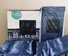 NIP Ralph Lauren Seychelles Batik  3 Piece Set  ~ New in Package ~ Luxurious