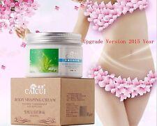 100%Pure natural Fat Burning Body Slimming Cream Gel Anti Cellulite Weight lose