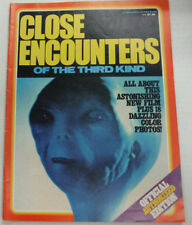 Close Encounters Magazine Ethereal Alien 1978 052615R2