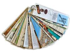 100+ Lot Collage Ephemera Unique Junk Journal Art Page Ring Bound