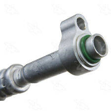 A/C Refrigerant Discharge / Suction Hose Assembly-Supercharged 56059