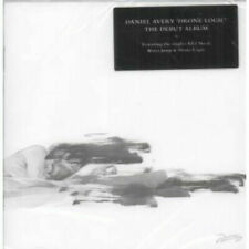 Drone Logic 5060281616265 by Daniel Avery CD