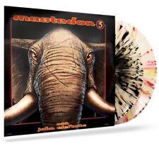 Mastedon 3 (2xLP Gatefold Splatter Vinyl, John Elefante, Kansas, Xian Rock 🔥