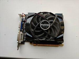 Leadtek GeForce GTX 650 Ti EXPERIENCED SELLER