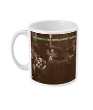 More details for the smiths - the world won't listen  - mug - morrissey