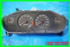JDM Nissan 240sx Silvia S14 Kouki Gauge Cluster Speedometer 1997-1998 Carbon