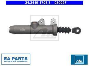 Master Cylinder, clutch for MERCEDES-BENZ ATE 24.2419-1703.3