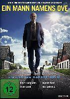 EIN MANN NAMENS OVE  (DVD 2016)