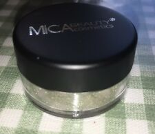 Mineral Foundation Makeup Powder  93 Reluctance Mica Beauty Cosmetics